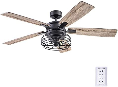 Prominence Home 51485-01 Cypher Ceiling Fan
