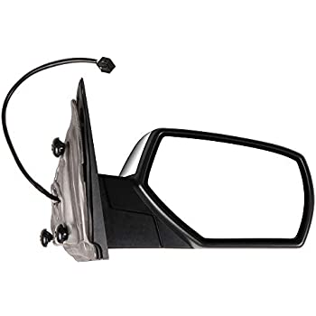 SCITOO Side View Mirrors Driver Side Mirror Fit Compatible with 2014-2017 Chevrolet Silverado 1500 2014-2017 GMC Sierra 1500 22820378 Power Adjustment Heating