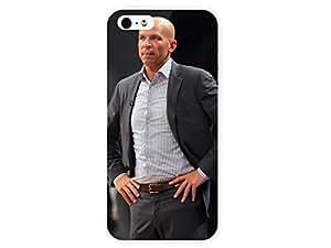 iPhone 5&5S Case - Larry Drew - Larry Drew Rumors Hoops Rumors Los Angeles Lakers Players 3D Full Wrap