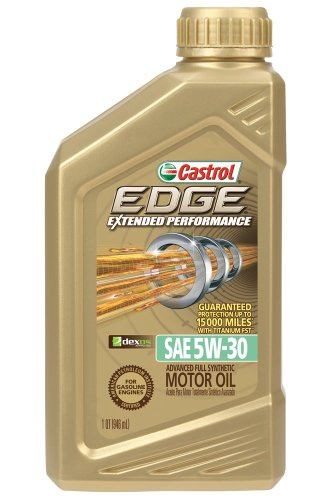 Castrol 06243 Extended Performance Synthetic