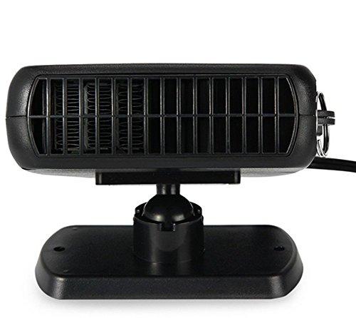 portable 12 volt heater - 3