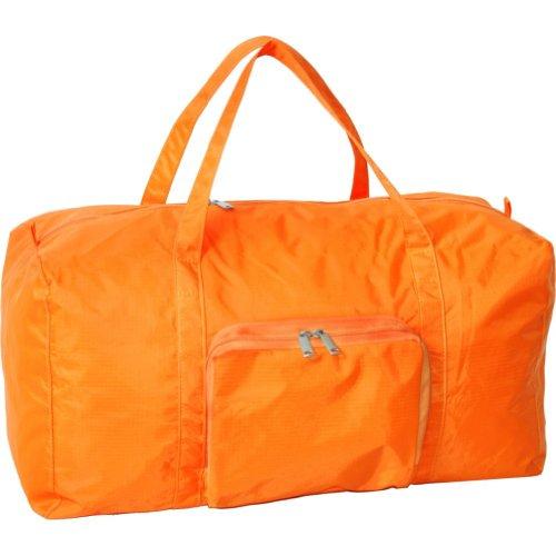 Netpack U-zip lightweight bag (Orange), Bags Central
