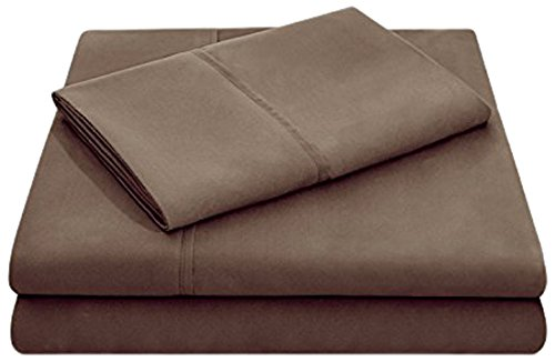 Microfiber Super Soft Luxury Bed Sheet Set
