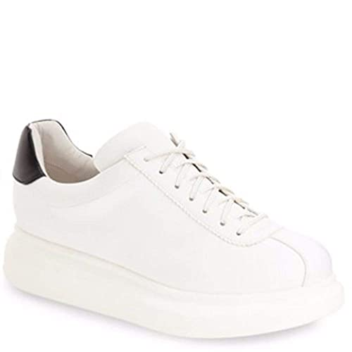 f68acfe240411 Jeffrey Campbell Womens Velocity Sneaker