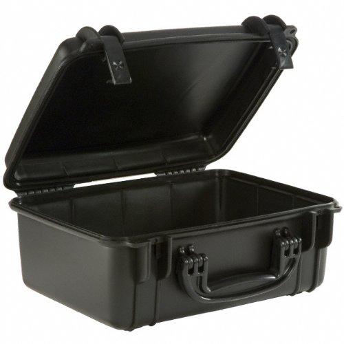 Seahorse SE-520 Waterproof Protective Hardcase without Foam (Black)