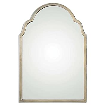 Beaumont Lane Silver Arch Mirror