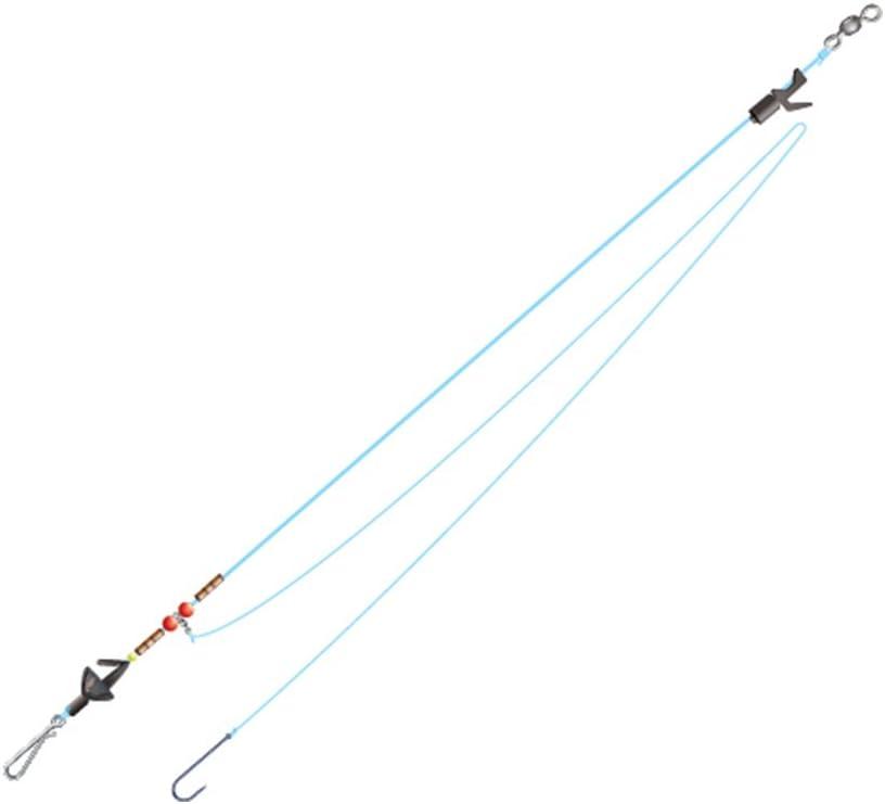30 X CASCADE ROLLING SWIVELS SIZE 6 FOR SEA FISHING LINE BAIT CLIPS IMPACT RIGS