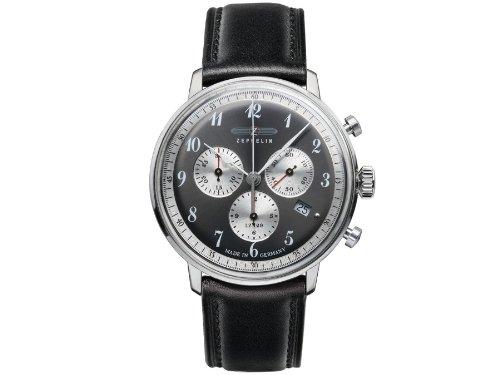 ZEPPELIN - Men's Watches - Zeppelin Hindenburg - Ref. 7086-2