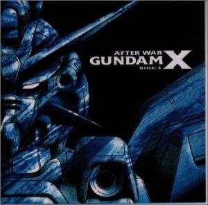 Side 3 by Gundam X (1999-03-04)