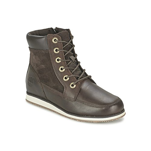 Chaussures Rollinsford 6in Moc brown - Timberland