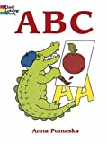 ABC (Dover Coloring Books) - Best Reviews Guide
