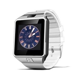 AlbitaStore DZ09 Smart Watch / Reloj inteligente DZ09 (disponible en español) / Reloj Bluetooth / Reloj Android / Reloj para la salud con pantalla ...