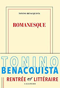 Romanesque par Benacquista