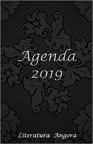 Agenda 2019 (Spanish Edition): Literatura Angora ...