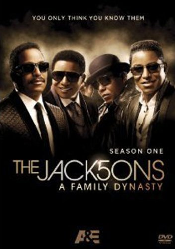 The Jacksons: A Family Dynasty by A&E