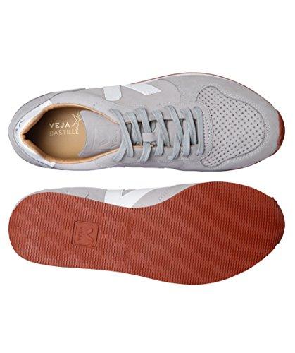 VEJA Herren Sneakers weiss / grau (907)