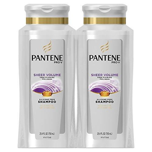 pantene-pro-v-sheer-volume-shampoo-254-fl-oz-pack-of-2