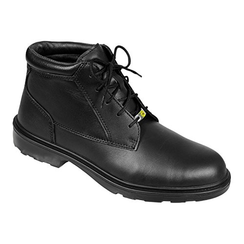 "Elten 71301-44 - Taglia 44 esd s3 ""consulente basso"" calzatura di sicurezza - multicolore"