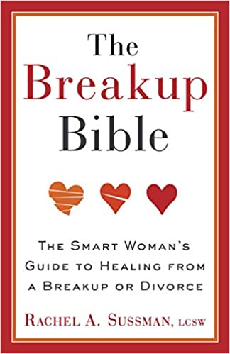 what does the bible say about breakups