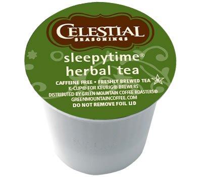 Celestial Seasonings Sleepytime Herbal Tea 120 K-Cups by Celestial Seasonings