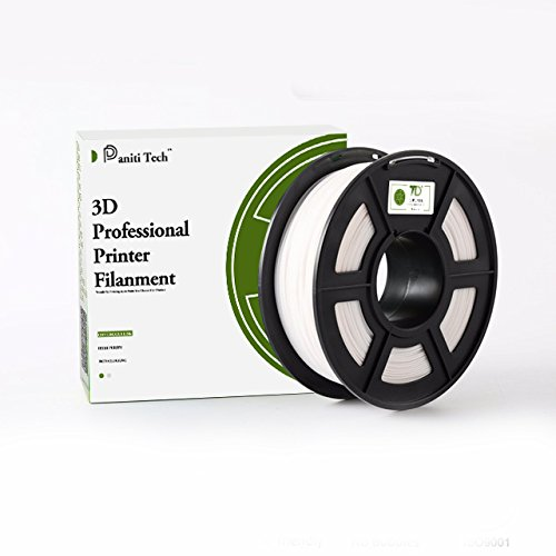 Danti Tech 3d Printer ABS Filament 1,75 mm Dimensional precisión ...
