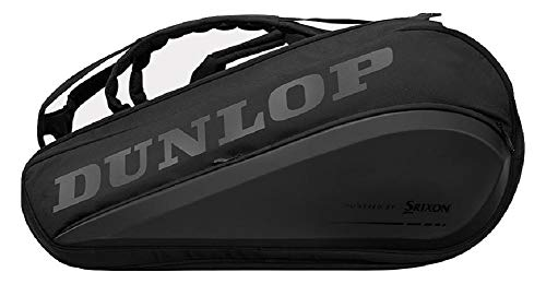 - DUNLOP CX Series 9 Racket Thermo Tennis Bag