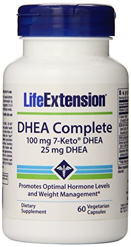 Life Extension Complete vegetarian capsules