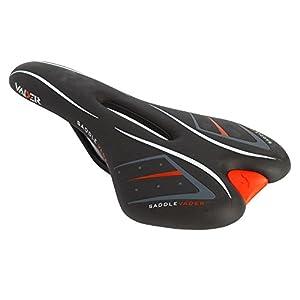 VADER Mountain Bike Saddle VD-105 Black