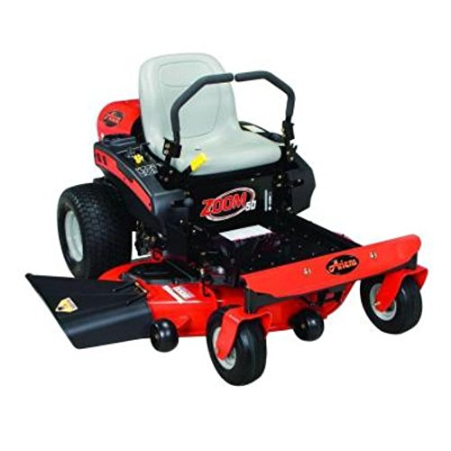 Ariens Zoom 50 Zero Turn Lawn Mower