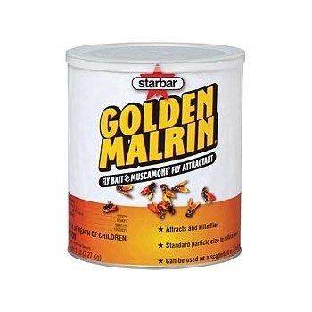 Starbar Golden Malrin Fly Bait 40 Lbs