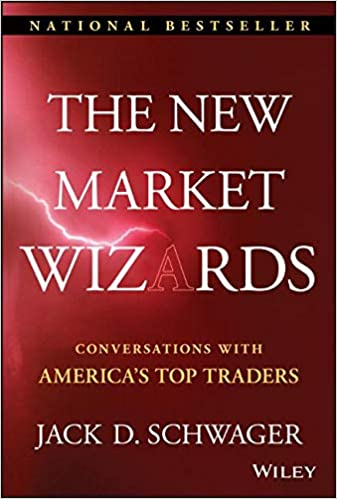 Best Forex Trading Books - The New Market Wizards
