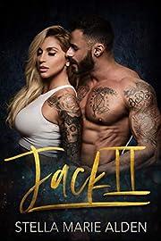 Jack II (Patten Bodyguards Book 4)