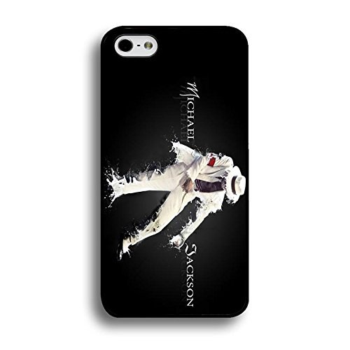 Cool Handsome Michael Jackson Phone hülle Handyhülle Cover for Iphone 6/6s 4.7 (Inch) MJ Skin,Telefonkasten SchutzHülle