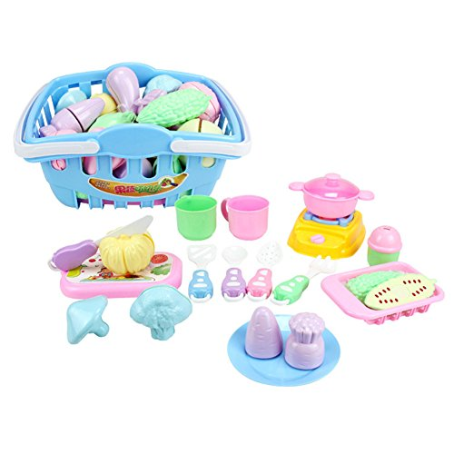 sesame street play dishes - 9