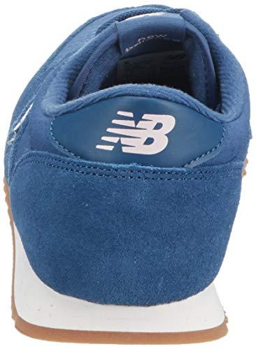 New 70's Baskets Running Classic Wl420 Balance Femmes Bleu wq1xrFqg