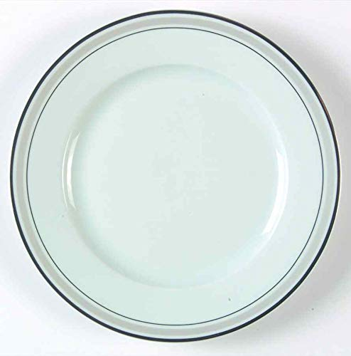 Haviland Limoges Alize Platinum Dinner Plate