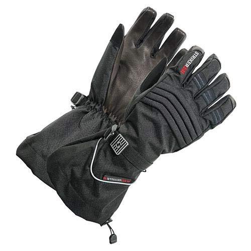 Striker Ice Mens Defender Gloves, Large