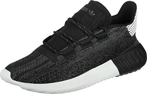 core Gymnastique Tubular ftwr Five De White Dusk grey Black Chaussures Ftwr Five Blanc Homme Adidas FzdqIwq