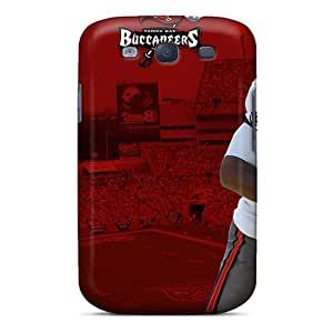 Defender Case For Galaxy S3, Tampa Bay Buccaneers Pattern