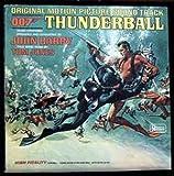 James Bond Thunderball OST
