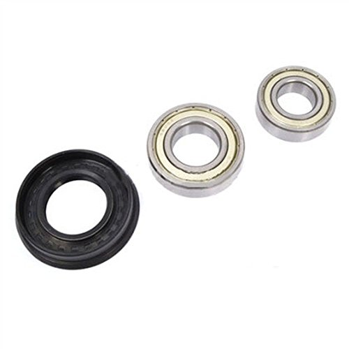 Spares2go Drum Bearing & Oil Seal Kit For Aeg Washing Machines (850 Rpm)