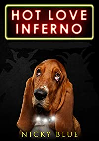 Hot Love Inferno by Nicky Blue ebook deal