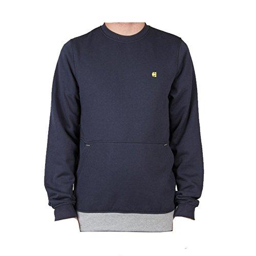 Etnies Crew Sweatshirt Ballast Dark Navy Size XXL