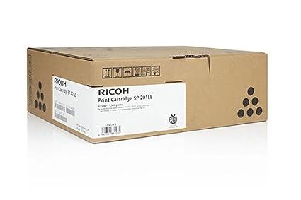 Toner original para Ricoh Aficio SP 211 su Ricoh typesp201le ...