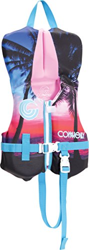 CWB Connelly Infant Neoprene Vest, Under 30Lbs, Girl 2017