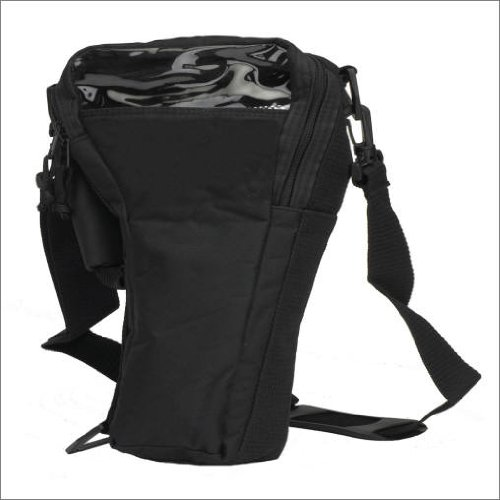 Shoulder Carry Case for ML6, M7, and Home Fill Oxygen Cylinders/tanks by Responsive Respiratory