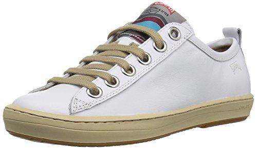 Camper Women's Imar 20442 Sneaker, White, 40 M EU (10 US)