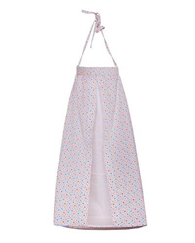 Trousselier Aufbewahrungsbeutel für Windeln/Pyjamas, Sterne-Design