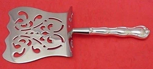 Rondo by Gorham Sterling Silver Asparagus Server Hooded HHWS Custom Made 9 1/2