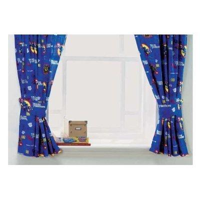 Transformers Bedroom Window Curtains 66u0026quot; ...